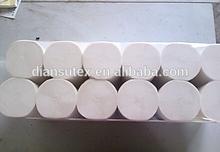 White Jumbo Roll Toilet Paper