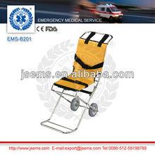 Ems-b201 medizinische treppe stuhl erste-hilfe-trage