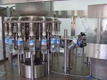 blue berry filling machine