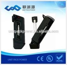 usb 5v charging 36v 9ah bbottle battery for electric bike +charger