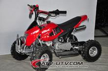 50cc,70cc,90cc,110cc Kids ATV with automatic engine.