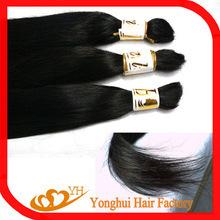 100 human hair brazilian human Yonghui hair
