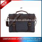 Hot Sale Mens Leather Messenger Bag