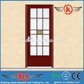 JK-AW9010 toilet door indicator lock / aluminum closet door / public toilet door