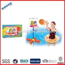 children water usable plastic basketball stand set portable basketball hoop stand