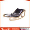 خطة الحديثة حجيرة rc-014 المظهرعالية الجودة رخيصة الثمن اطفال كرسي هزاز خشبية داخلية