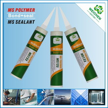 Top grade factory making MS polymer sealant powder adhesive for fabric