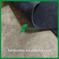 China de fábrica venta al por mayor best seller de tela de tela, Con estilo de fabricación de calzado del material mercado