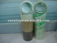 strong viscosity transparent fiberglass packing tape