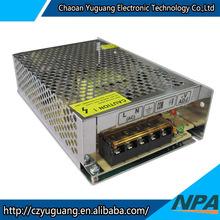 High quality 12v 10a power supply