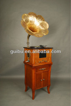 luxury classic home furniture modern gramophone for sale