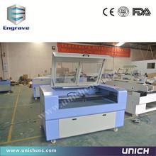 Easy operation 1390 laser cutting machine&laser engraving machine&laser engraving machine for glass cups