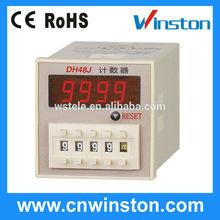 DH48J Digital Counter / Timer relay