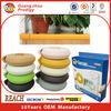 ECO-Friendly material rubber corner protector
