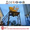 Ce Certificate 25m3/H Hopper Skip Hoist Lift Concrete Plant