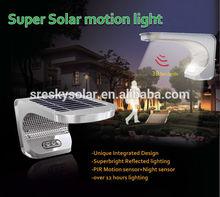 Automotive Led Lighting Wireless Wall Lamp With Motion Sensor