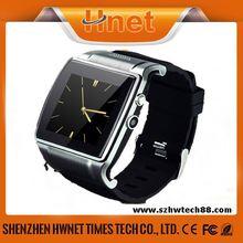 Fashionable smart bluetooth phone watch hand watch phone