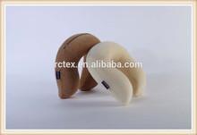 U-shaped fashion memory foam travel pillow