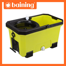 High Demand TV Shopping Products Magic Square Mop Bucket