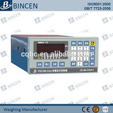 FS3198 Series Weighing Digital Indicator