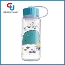 850ml Large Capacity PC Water Bottle