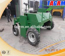 Organic fertilizer poultry manure compost machine/compost mixer/compost equipment M2000