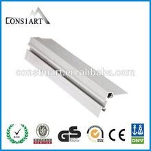 Constmart high quality aluminium flooring profiles