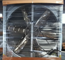 CE, ISO quality assured 36inch ventilation fan for poultry farming shed with 25 years' experience