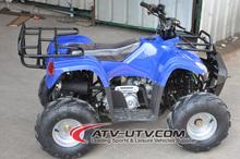 110cc 125cc mini kids ATV with 8 inch tire