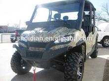 TJ 1083cc/1100cc engine powered 4WD automatic/cvt 4-seater atv/utv/quad/buggy/dune buggy/go kart/lsv w EEC,EPA