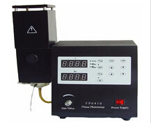 BS-FP64 Series Clinical laboratory testing/ Small appearance/Flame Photometer/ Dual-channel LED digital display