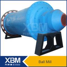 Wet metallurgy metallurgical dregs molten slag ball mill