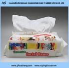 German beauty products 100% Cotton Biodegradable HS815 cotton disposable towels