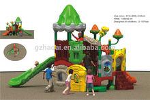HL-18 CE Safe Popular Children Toy for Mcdonalds Playground Equipment