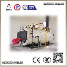 Gas Fired Steam Boiler