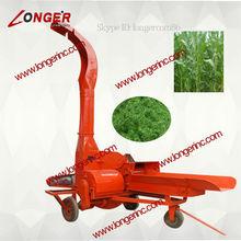 corn silage machine/corn cutting machine