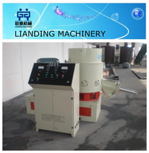 plastic agglomerator for film recycling