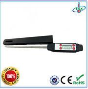 Pen Type Water Proof Probe Digital Thermometer Food Temperature Sensor
