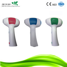 Diode Laser Portable for personal use hair remove 808 nm for lady