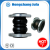 flange din 2501 vibration isolator high quality rubber expansion joint