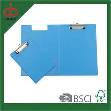 2014 PVC File Folder Clip board With Material