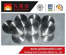 2014 hot sale Industrial Tungsten Target
