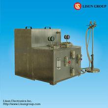 Water Pressure Testing Equipment - JL-7 Immersion Tank Waterproof Test Which According to IEC/EN60529