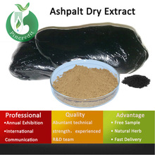 Mineral Extract Powder from Shilajit Stone/100% Water Soluble Shilajit bulk/Ashpalt Dry Extract