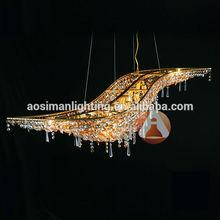 Manooi Style Modern Chandelier