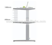 2015 New smart table height adjustable