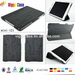 For mini ipad 3 folding case,for apple ipad mini with smart cover
