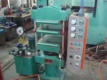 Plate Vulcanizer/rubber Machine