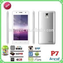online shop china quad core telefono movil smartphone P7