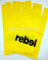 Wholesale Biodegradable Plastic Butcher Bags